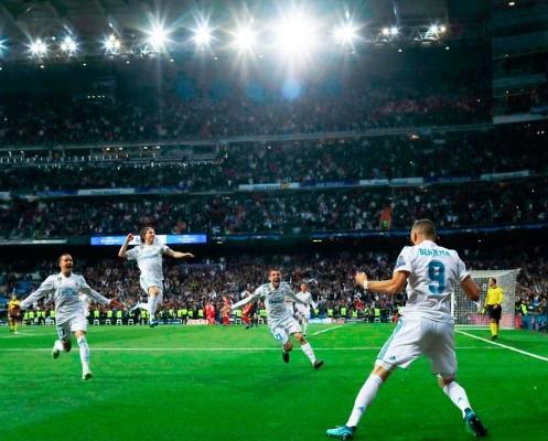 Champions League final: Real Madrid vs  Liverpool | NFL