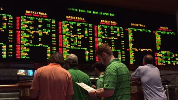 Gals sports betting register