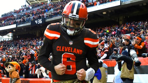 NFL 2019 countdown: Are the Cleveland Browns really AFC North Favorites?