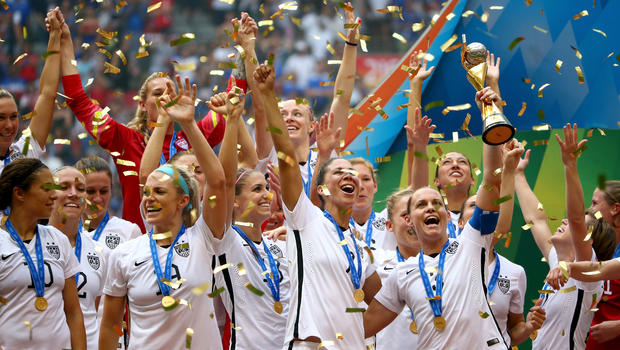 FIFA Women's World Cup 2019 Predictions July 7-8