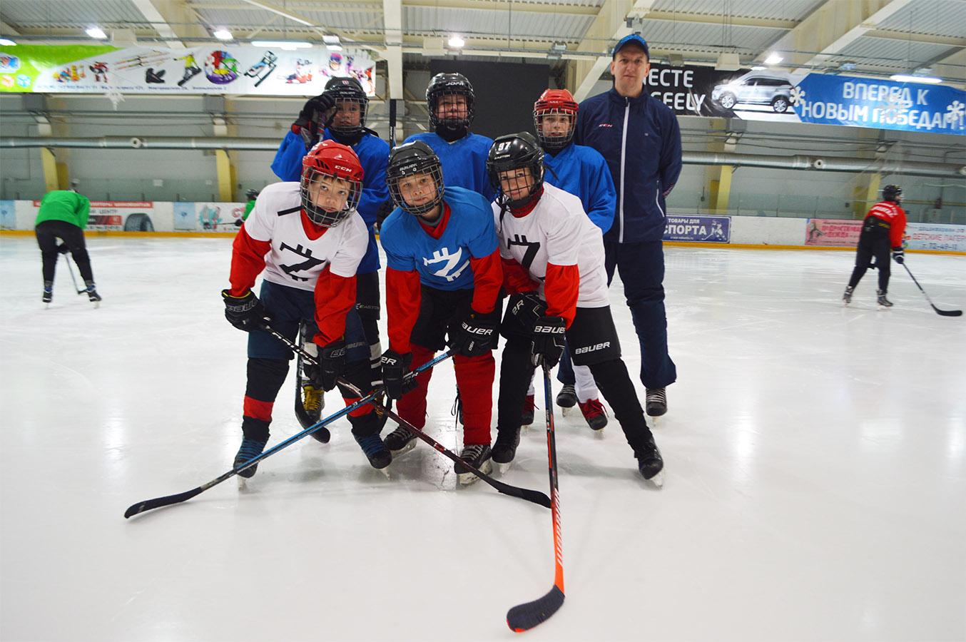 zhockey