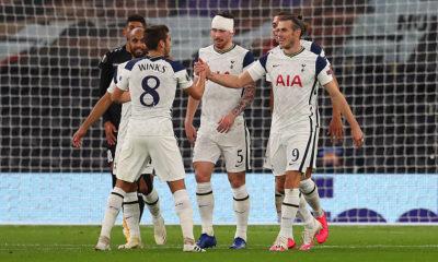 Tottenham Hotspur v LASK: Group J - UEFA Europa League