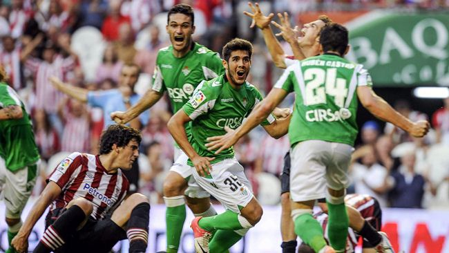 ATHLETIC - BETIS