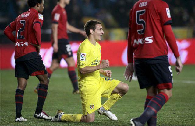 Las apuestas deportivas dan como favorito al Villarreal.