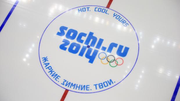 Hockey Olimpico