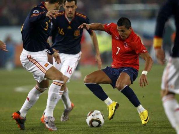 España se juega todo el Mundial.