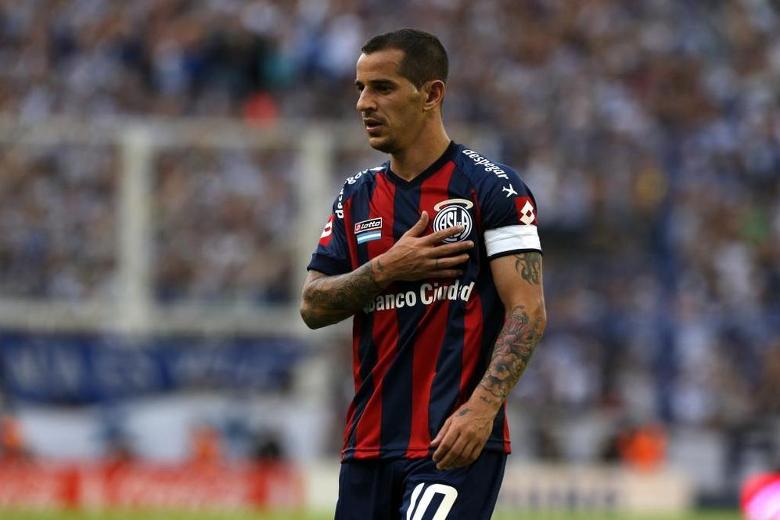 El mediocampista de San Lorenzo Leandro Romagnoli podrá jugar el miércoles ante Bolívar, a pesar de los reclamos del elenco boliviano.