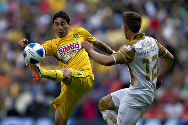 El Estadio Azteca será escenario de una gran rivalidad deportiva