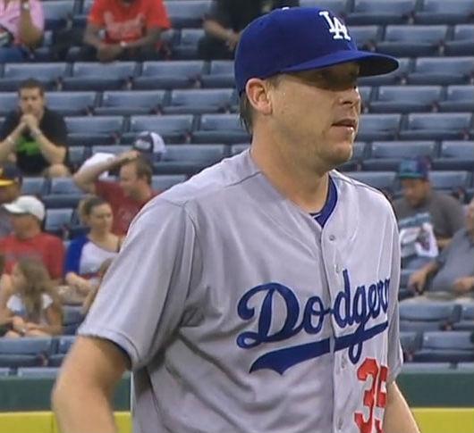 La defensa de Dodgers mejorará con Kevin Correia.