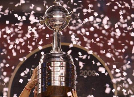 La Copa Libertadores, obsesión de los equipos sudamericanos.