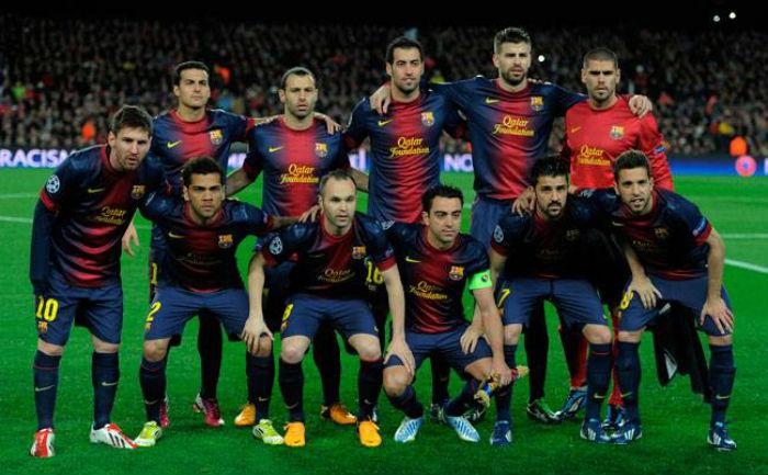El Barcelona es favorito a pesar de no estar bien ofensivamente.