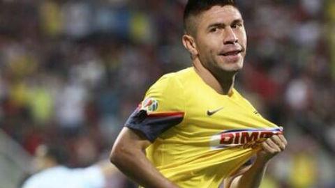 Peralta está de regreso en su antigua casa.