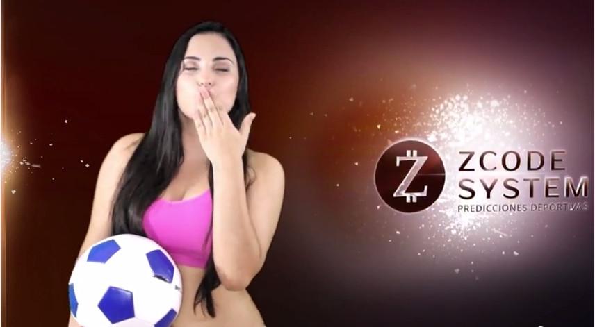 Intégrate a nuestra comunidad http://www.zcode.mx y disfruta de los mejores consejos para seguir a las mejores ligas de fútbol soccer en el mundo. Deja que Viviana te lleve de la mano para que formules tus apuestas deportivas, y sé un ganador más con el Sistema Zcode.