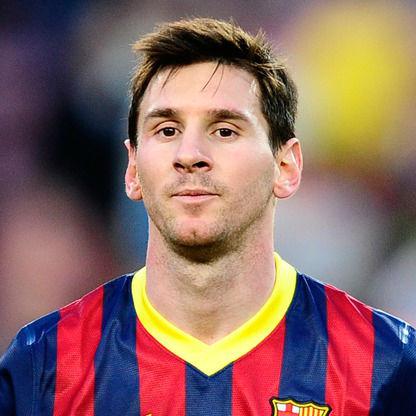 Messi quiere celebrar sus 10 años en Primera con un triunfo.