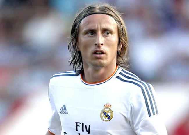 Modric estará 3 meses sin jugar por lesión.