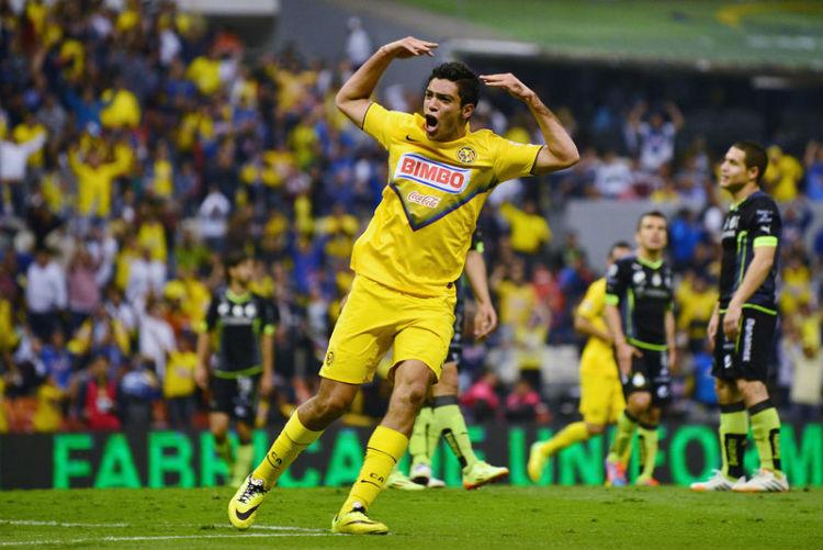 Paolo Goltz quiere llegar a la final del Apertura 2014.