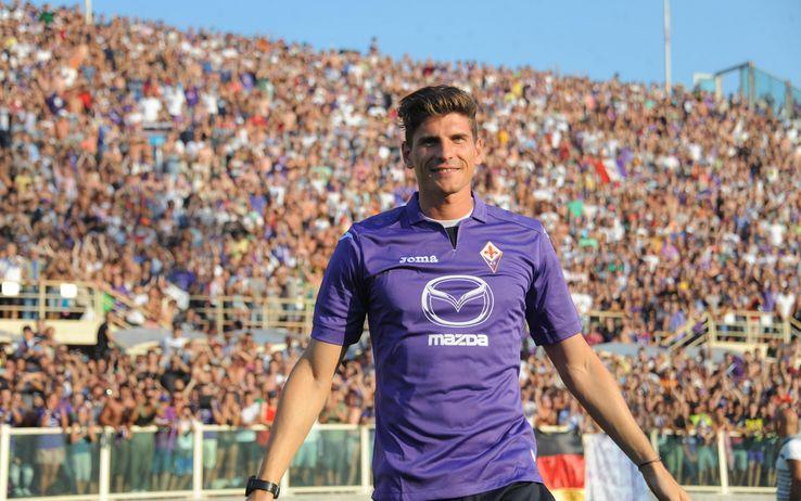 Mario Gómez (Fiorentina)