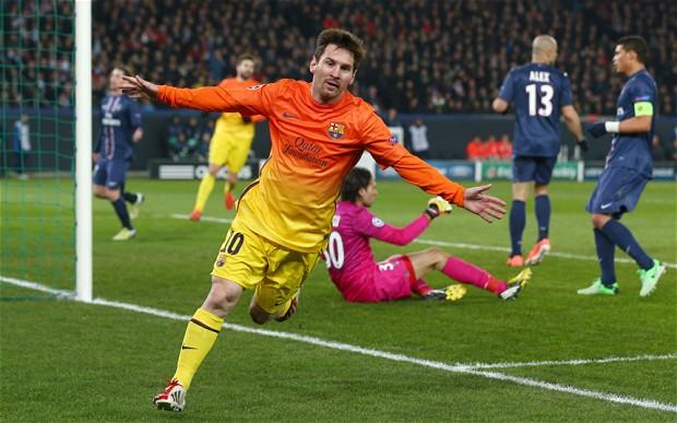 Lionel Messi y compañía tienen la revancha en puerta