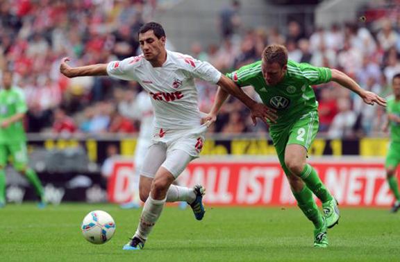 Wolfsburg sigue en persecución del puntero Bayern Munich