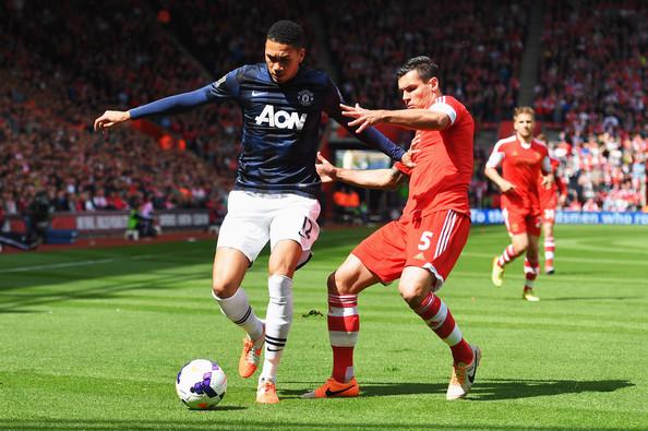 Con un triunfo el United puede desbancar a su rival del cuarto lugar de la competencia