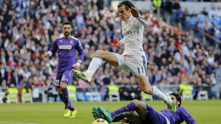 Gareth Bale se ha reencontrado con el gol.