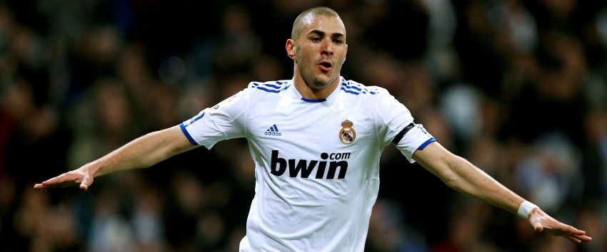 Benzema es ya pieza clave en el esquema táctico de Ancelotti.