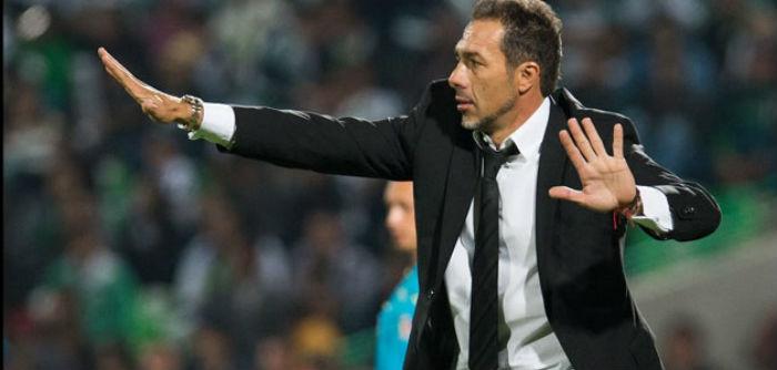 Gustavo Matosas se encontrará con su ex-equipo.