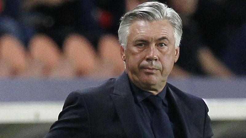 Ancelotti no quiere ser Luis Enrique.