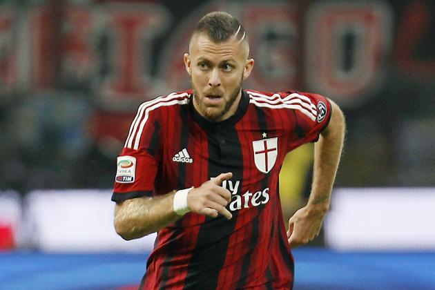 Jéremy Menez (AC Milan)