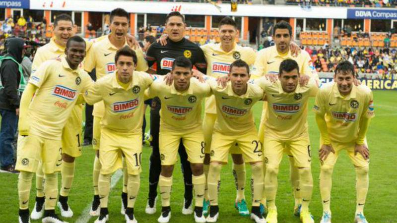 América no tendrá más refuerzos para el Clausura 2015.