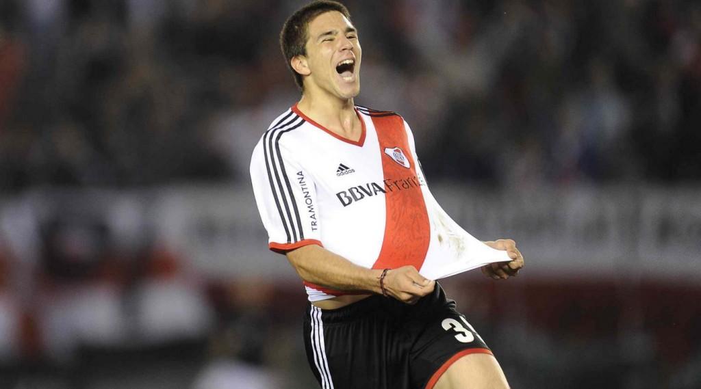 Giovanni Simeone (River Plate)