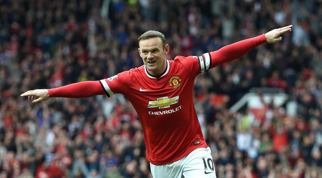 Wayne Rooney, será muy importante en Old Trafford.