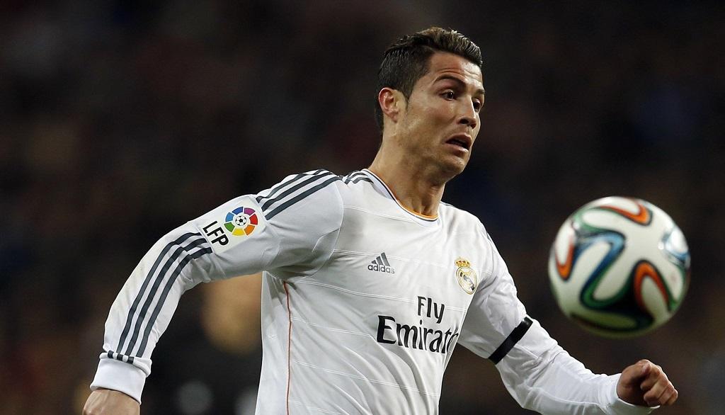El portugués volvió a marcar en el partido de ida luego de un mes de sequía. Buscará también su gol en el Bernabéu.