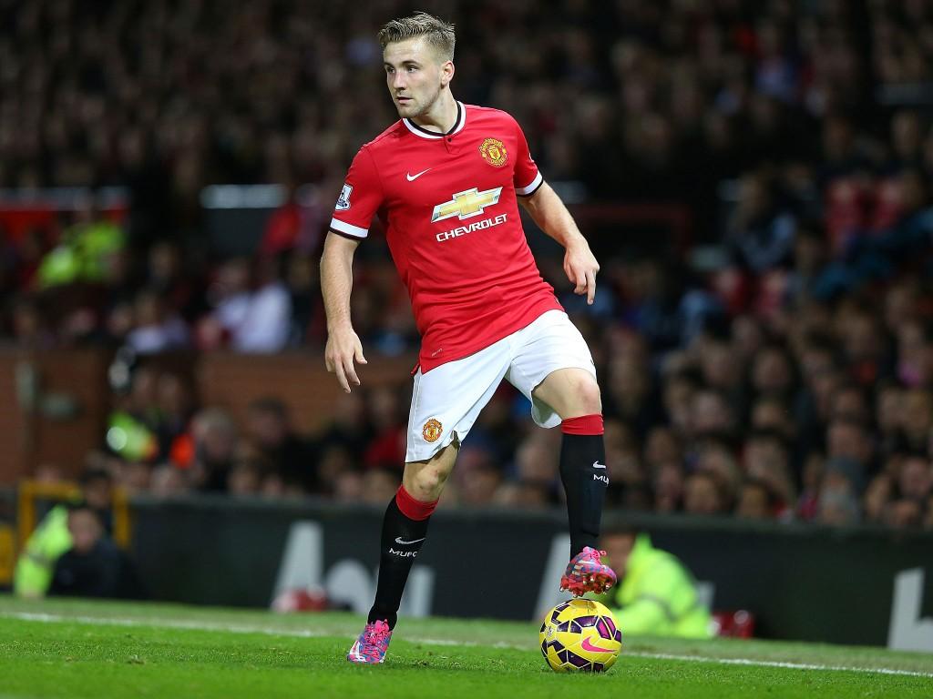 Luke Shaw (Manchester United)