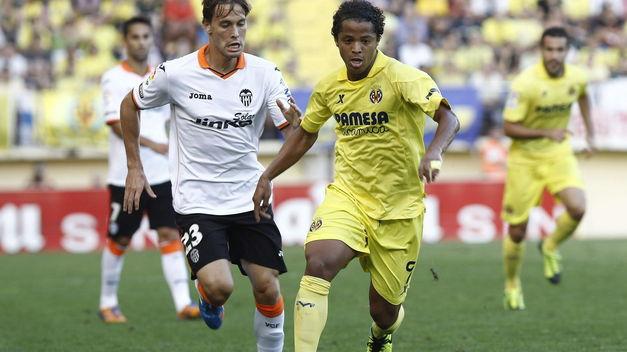 El Valencia y el Villarreal disputarán uno de los partidos más atractivos del fin de semana en España.