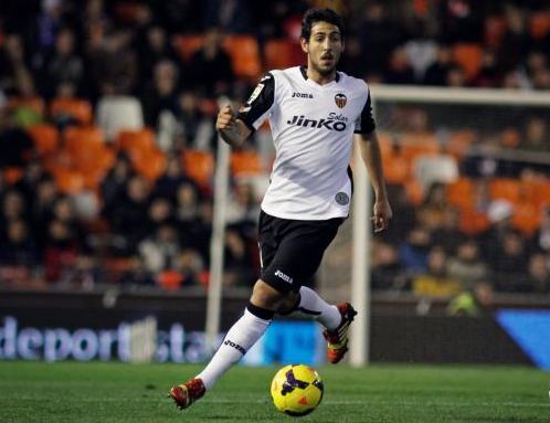 Valencia recibe a Eibar