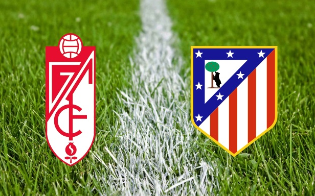 Granada vs Atlético de Madrid