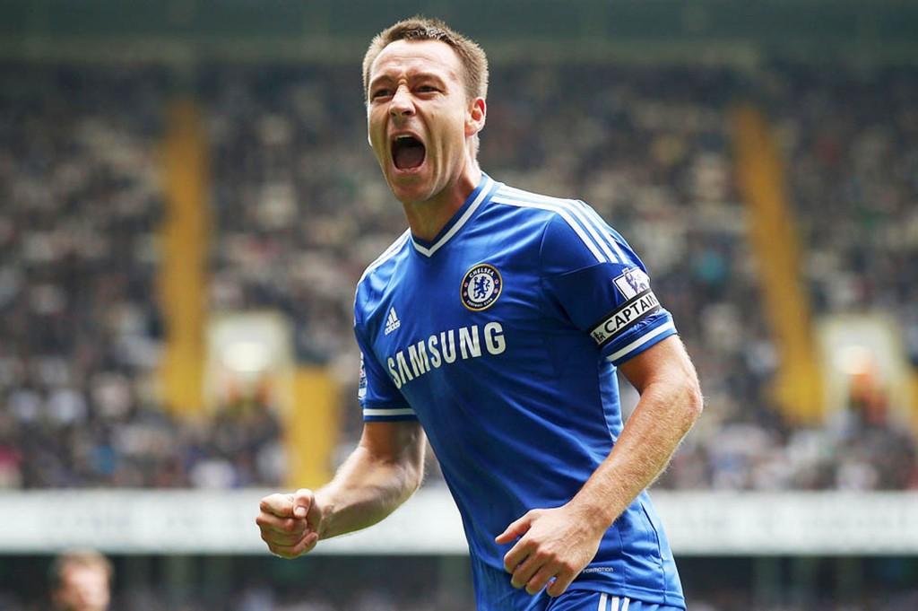 John Terry (Chelsea)