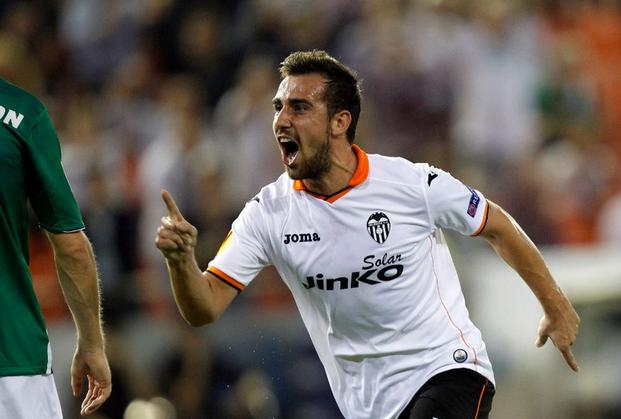 Almería vs. Valencia