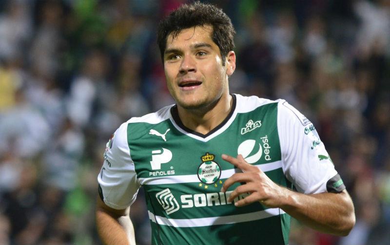 Javier Orozco el héroe de la Final del Clausura 2015.
