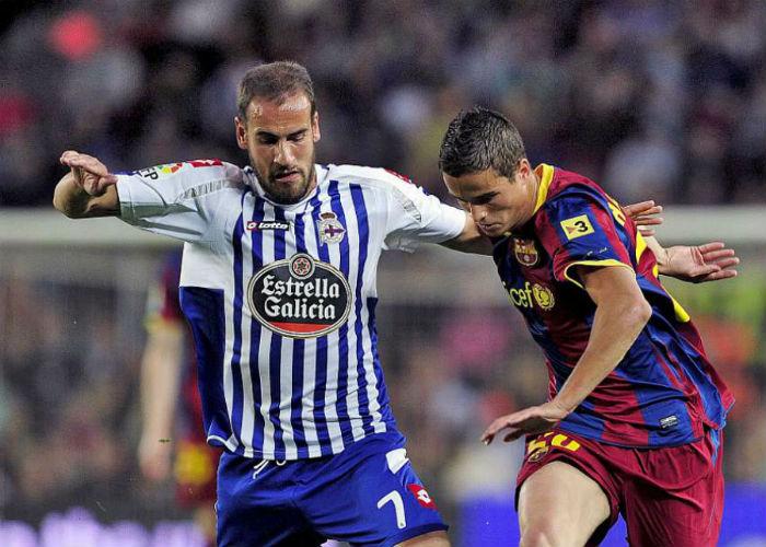 Lopo quiere ganar la permanencia, derrotando al Barcelona.