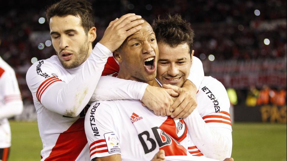 Carlos Sánchez (River Plate)