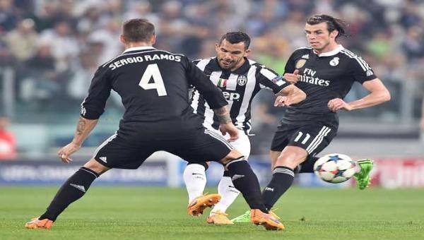 Carlos Tévez (Juventus)