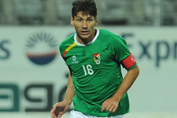 Ronald Raldes (Bolivia)