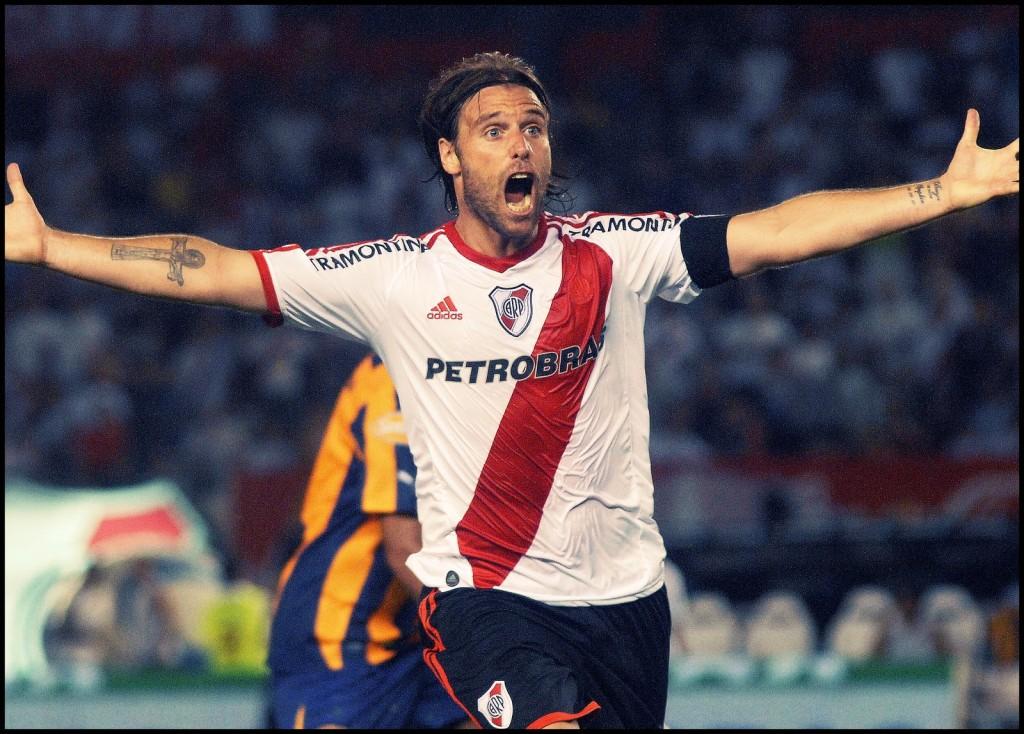 Fernando Cavenaghi (River Plate)