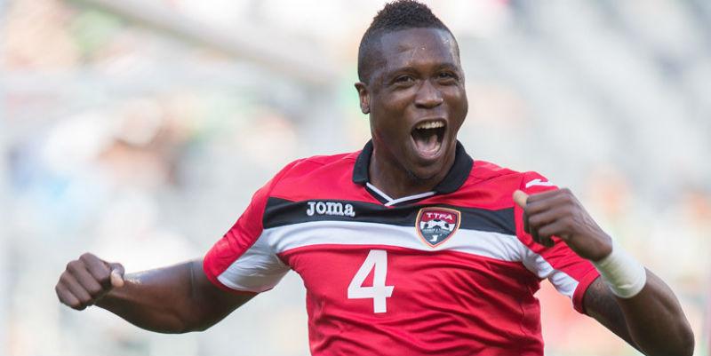 Trinidad y Tobago es la revelación de la Copa Oro 2015.