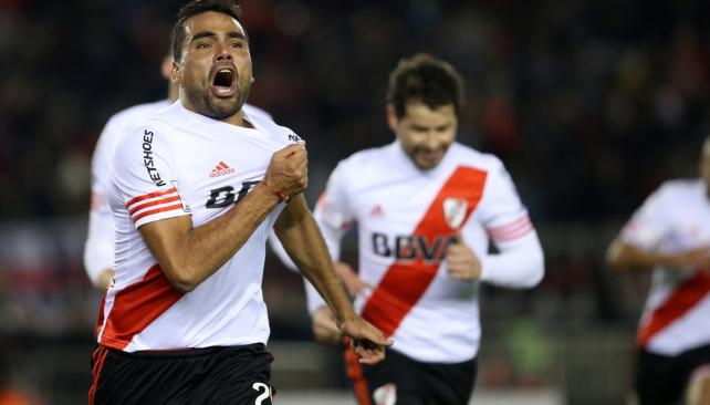 Gabriel Mercado (River Plate)