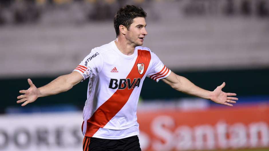 Lucas Alario (River Plate)