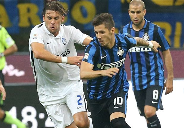 Stevan Jovetic (Inter)