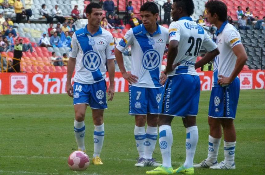 Puebla tendrá que esforzarse mas para ganar a Chivas.